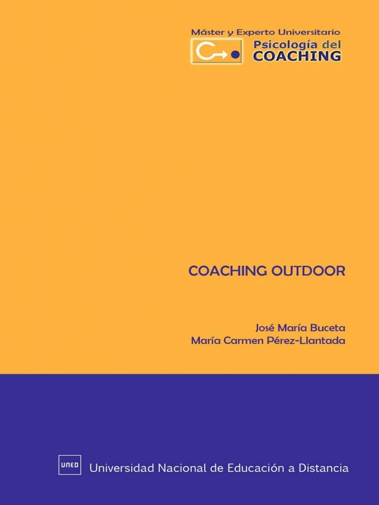 Coaching Outdoor