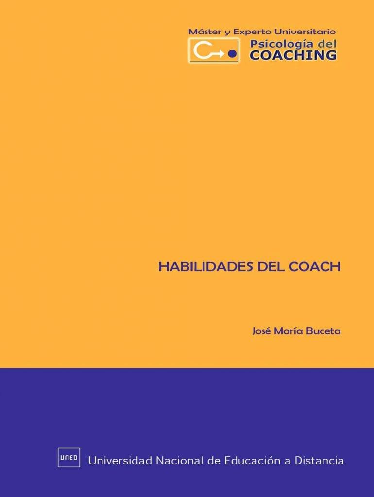 Habilidades del Coach